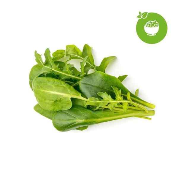 Click and Grow Smart Garden Refill 9-pak - Grøn salat Mix