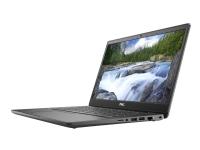 Dell Latitude 3410 - Core i5 10210U / 1.6 GHz - Win 10 Pro 64-bit - 8 GB RAM - 256 GB SSD - 14 1920 x 1080 (Full HD) @ 60 Hz - UHD Graphics - Wi-Fi