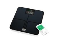 ETA Smart Personal Scale Vital Trainer ETA778090000 Body analyzer, Maximum weight (capacity) 180 kg, Accuracy 100 g, Body Mass Index (BMI) measuring,