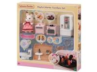 Epoch SYLVANIAN Action Figure Complete Set of Home Appliances 05449