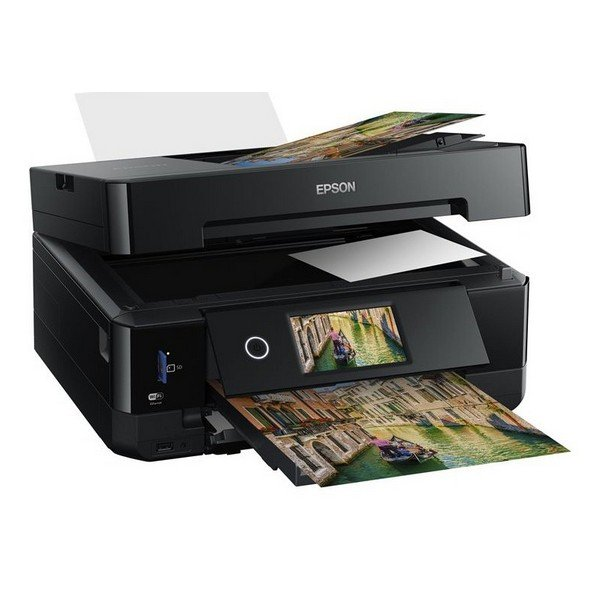 Epson Expression Premium - Multifunktionsprinter - Xp-7100 - 32ppm Wifi