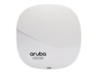 HPE Aruba AP-325 - Trådløs forbindelse - Wi-Fi 5 - 2.4 GHz, 5 GHz - i loftet