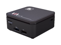 Kramer VIA GO² - Presentation Server - GigE, Bluetooth 4.1 - Wi-Fi 5, Bluetooth - 2.4 GHz, 5 GHz