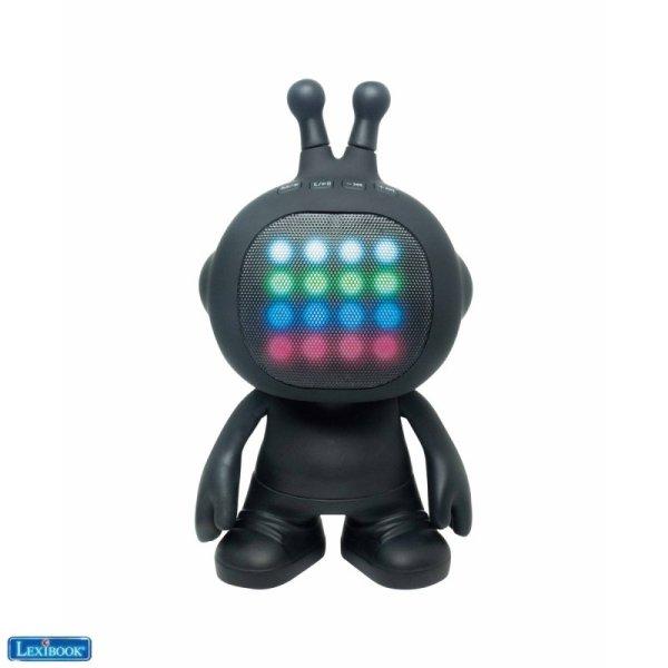 Lexibook - Bluetooth Højttaler - Robot Formet Højttaler