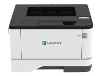Lexmark B3442dw - Printer - S/H - Duplex - laser - A4/Legal - 600 x 600 dpi - op til 42 spm - kapacitet: 350 ark - USB 2.0, LAN, Wi-Fi(n)
