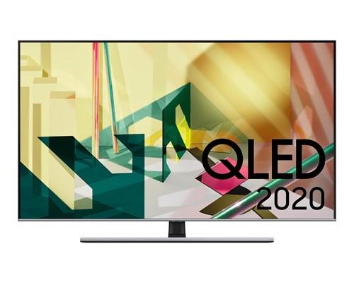 """Samsung Samsung Qe75q74tat 75"""" 4k Qled Smart-tv"""