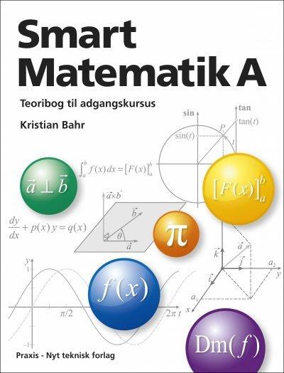 Smart Matematik A - Kristian Bahr - Bog