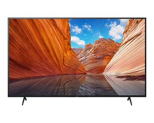 "Sony Kd43x81j 43"" Hdr 4k Led Smart Tv"