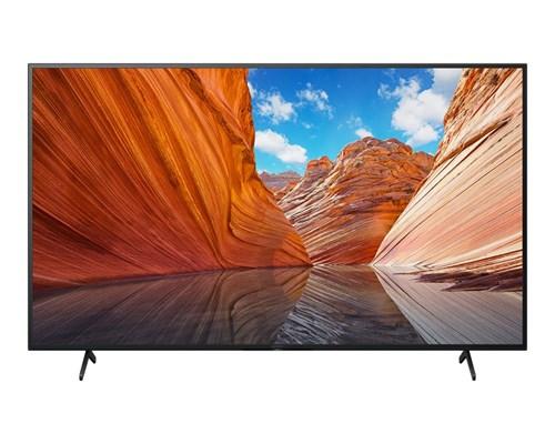 "Sony Kd55x81j 55"" Hdr 4k Led Smart Tv"