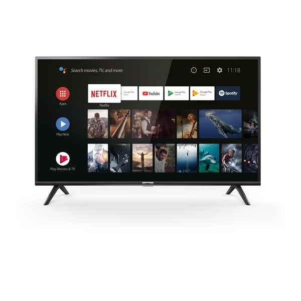 """Tcl 32es560 - 32"""" Smart Tv - Bluetooth Wifi Lcd Hdr10"""
