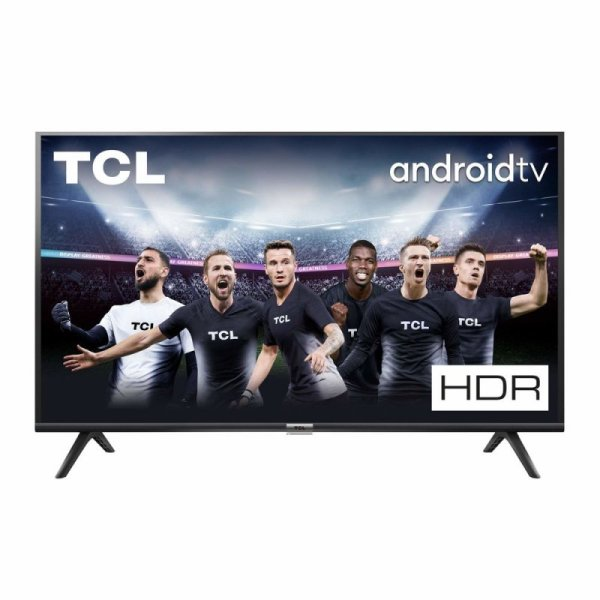 """Tcl 40es560 - 40"""" Smart Tv - Android"""