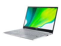 Acer Swift 3 SF314-42 - Ryzen 3 4300U / 2.7 GHz - Win 10 Home 64-bit - 8 GB RAM - 512 GB SSD - 14 IPS 1920 x 1080 (Full HD) - Radeon Graphics - Blue
