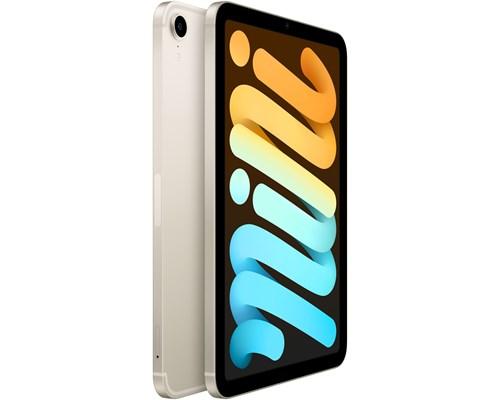 """Apple Ipad Mini Wi-fi + Cellular 8.3"""" A15 Bionic 64gb Stjerneskær"""