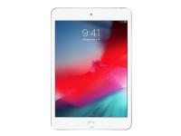 Apple iPad mini 5 Wi-Fi + Cellular - 5. generation - tablet - 64 GB - 7.9 IPS (2048 x 1536) - 3G, 4G - LTE - sølv