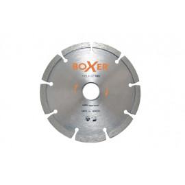 Boxer Diamantskæreskive Ø125 mm.
