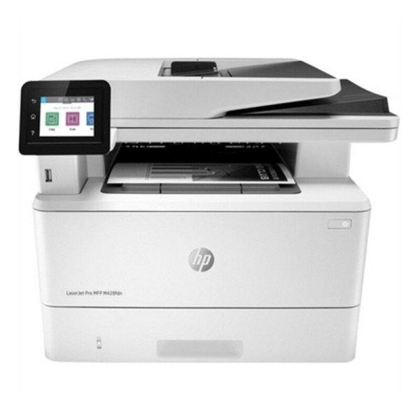 Hp Laserjet Pro M428fdw - Printer - Wifi 38 Spm