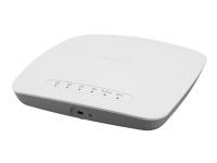 NETGEAR Insight Managed Smart Cloud (WAC510) - Trådløs router - GigE, 802.11ac Wave 2 - 802.11a/b/g/n/ac Wave 2 - Dual Band - væg-monterbar, loftsmon