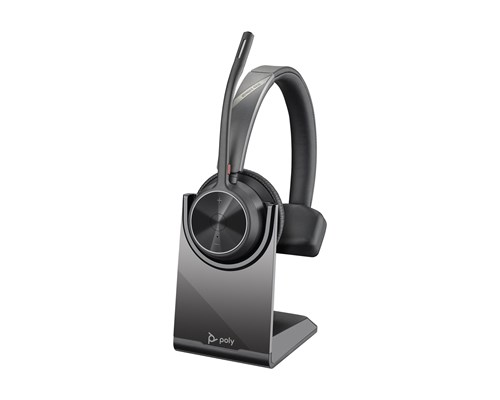 Poly Voyager V4310 Uc Usb-a Charge Stand