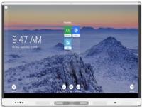 SMART Technologies MX055-V2, 139,7 cm (55), 350 cd/m², 3840 x 2160 pixel, 4K Ultra HD, LCD, LED