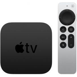 Apple TV 4K 64GB (2. generation) 2021 - MXH02HY/A