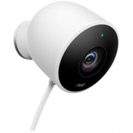 Google Nest Cam Outdoor 1-Pack - White