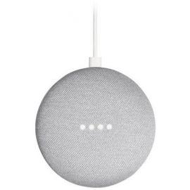 Google Nest Mini - Kalkhvid