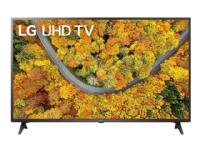 LG 65UP75003LF - 65 Diagonal klasse LED-bagbelyst LCD TV - Smart TV - webOS, ThinQ AI - 4K UHD (2160p) 3840 x 2160 - HDR - Direct LED