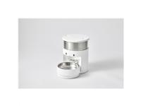 PETKIT Smart pet feeder Fresh element 3 Capacity 3 L, Material Nerudijantis plienas and ABS, Baltas