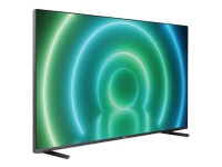 Philips 70PUS7906 - 70 Diagonal klasse 7900 Series LED-bagbelyst LCD TV - Smart TV - Android TV - 4K UHD (2160p) 3840 x 2160 - HDR - trækulsgrå