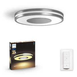 Philips Hue Being Hue Loftslampe aluminium - 929003055201