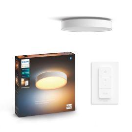 Philips Hue Devere M Loftslampe Hvid - 915005997601