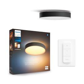 Philips Hue Enrave M Loftslampe Sort - 915005996701
