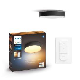 Philips Hue Enrave S Loftslampe Sort - 915005996501