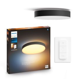 Philips Hue Enrave XL Loftslampe Sort - 915005997101
