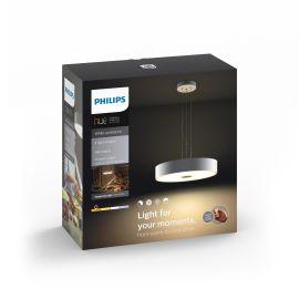 Philips Hue Fair Hue Pendel Hvid - 929003054401