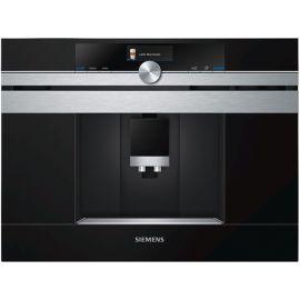 Siemens CT636LES6 - Espressomaskine til indbygning