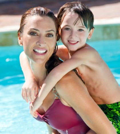 Swimming Safety Tips for Families