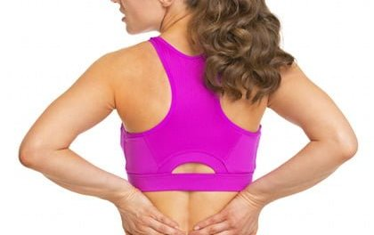 The Top 5 Fitness Mistakes Women Make