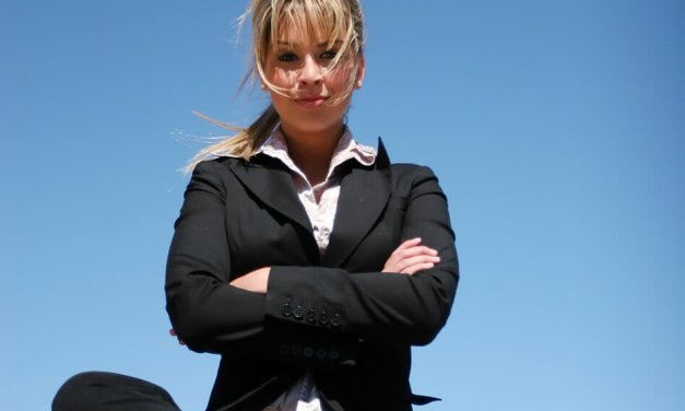 Three Secrets to Sustaining Your Inner Leader