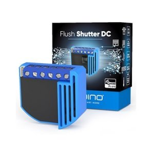 Qubino Z-Wave Shutter Switch
