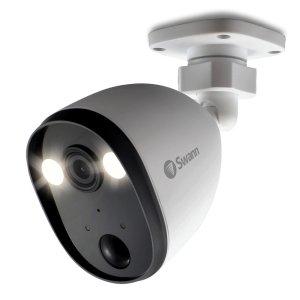 WiFi Spotlight Outdoor Camera