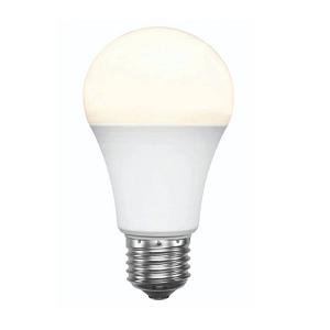 ZigBee Edison E27 White Smart Light Bulb