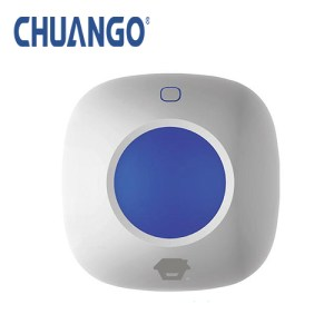 Chuango WiFi Indoor Mini Strobe Siren