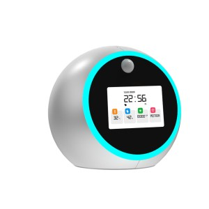 Interfree Sphere Zigbee Multi Sensor