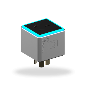 Interfree Smart Wifi Ultra Plug