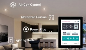 Wireless Smarthome