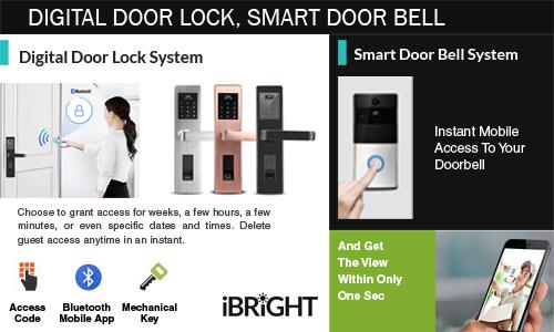 acces doorlock
