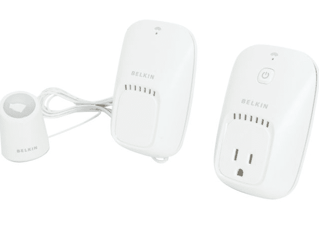Get a WeMo Switch and Motion on sale today.