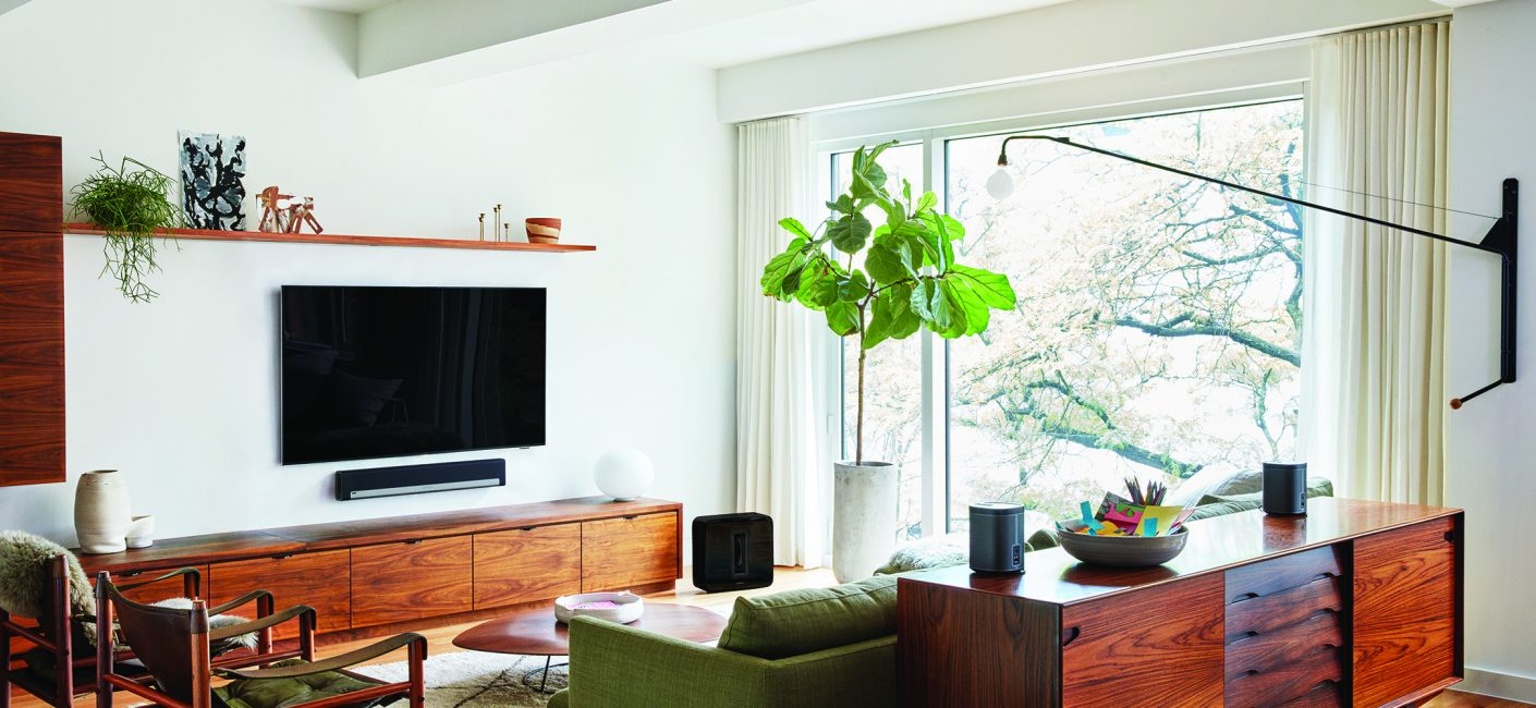6 Quick Tips To Enhance Your Sonos Surround Sound System