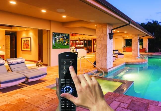 Smart Homes Pro » HR30 ROOM Pool